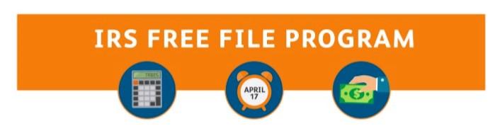 IRS Free File fact sheet graphic_Free File Alliance