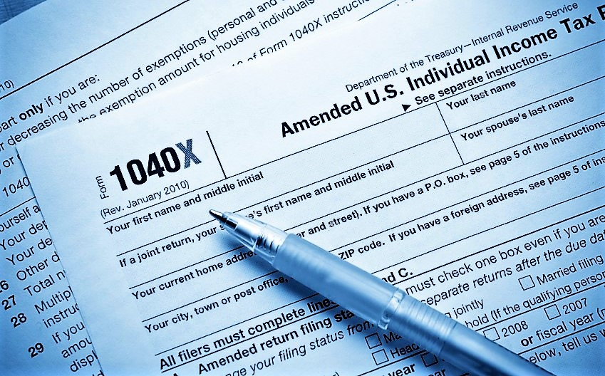 File 1040x If You Now Can Claim An Unexpectedly Renewed 2017 Tax