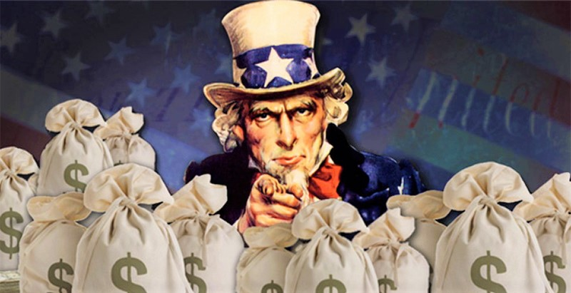 Uncle-sam-money