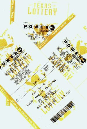 Powerball lottery tickets Aug 15 2012 (2)