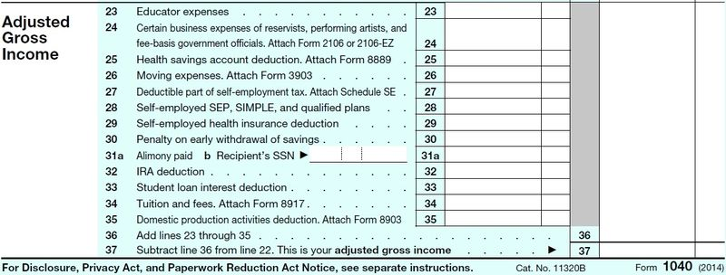 List Of Synonyms And Antonyms Of The Word Gross Income 1040