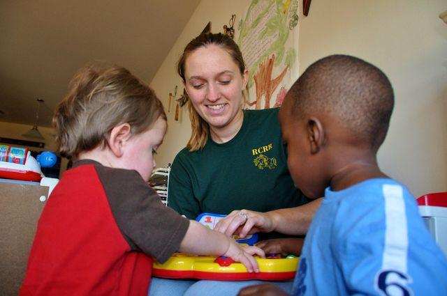 Fort Jackson Famy Child Care center_Kris Gonzalez_FMWRC US Army Flick CC