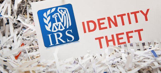 Tax-Identity-Theft