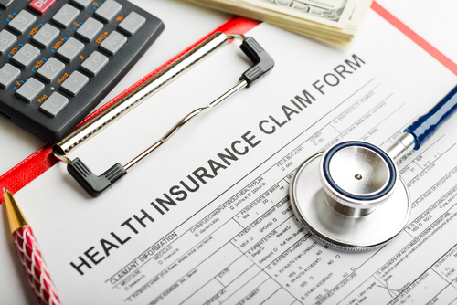 Medical-coverage-insurance-claim