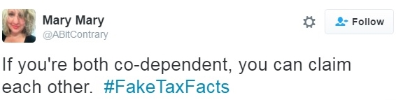 Co-dependents_FakeTaxFacts-ABitContrary