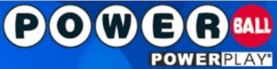 Powerball banner
