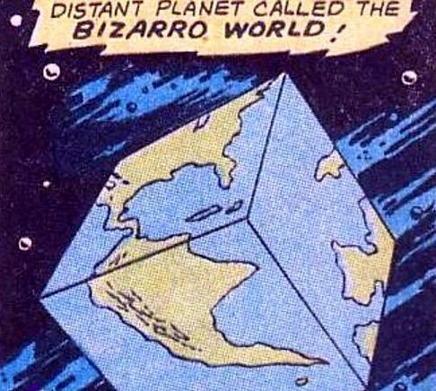 Square Bizarro World panel_Htrae_Gallery_DC Database_Wikia_files