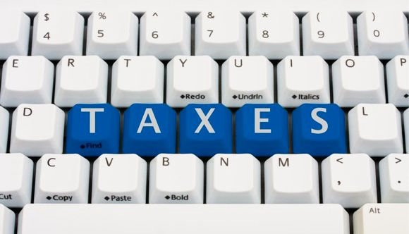 Image result for Taxes Online