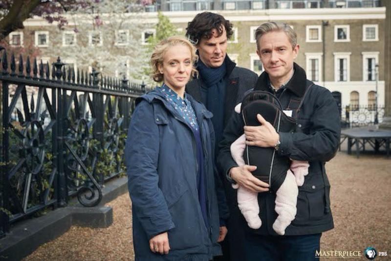 Sherlock-PBS-Amanda_Abbington-Benedict-Cumberbatch_Martin-Freeman