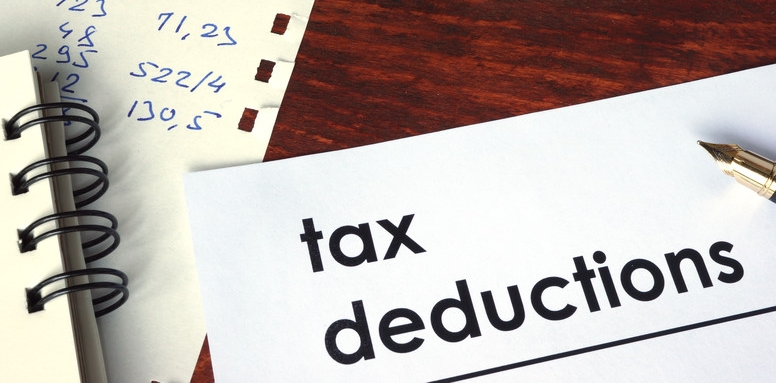 Maximizing Your Itemized Tax Deductions Dont Mess With Taxes
