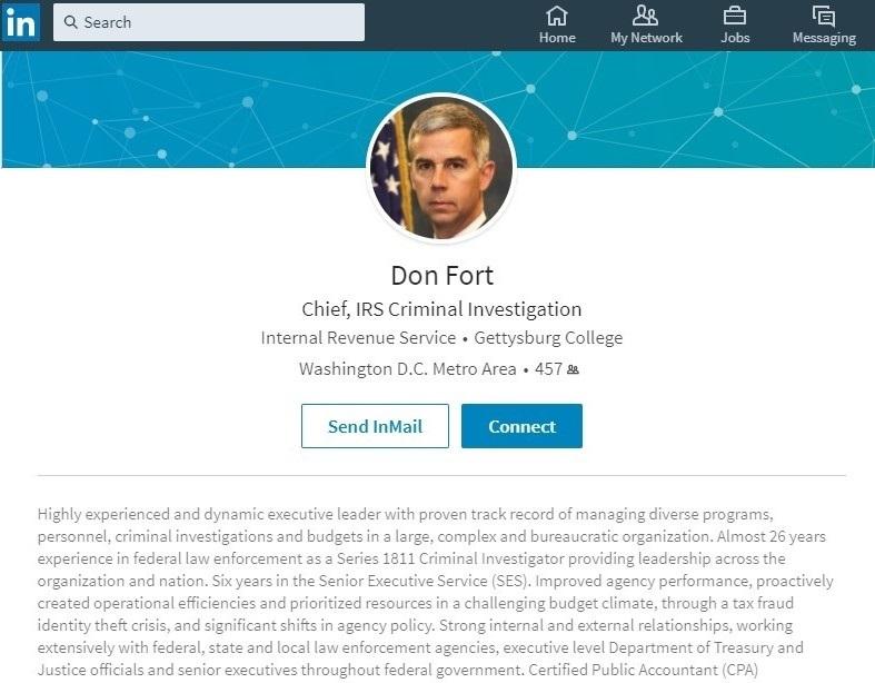 John-D-Don-Fort_IRS-CI-chief-LinkedIn