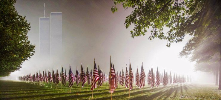 Never-forget-Patriot-Day_9-11_The Explorographer via Flickr