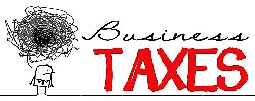 Business-tax-confusion-drawing