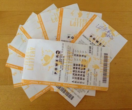 Lottery tickets 010618-1