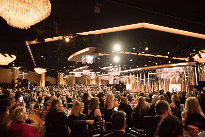Golden Globes audience via Golden Globes HRPA website