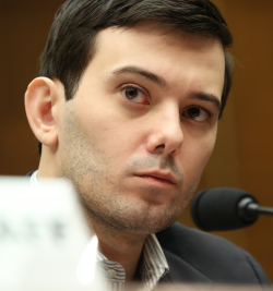 Martin Shkreli_House Committee on Oversight and Government Reform