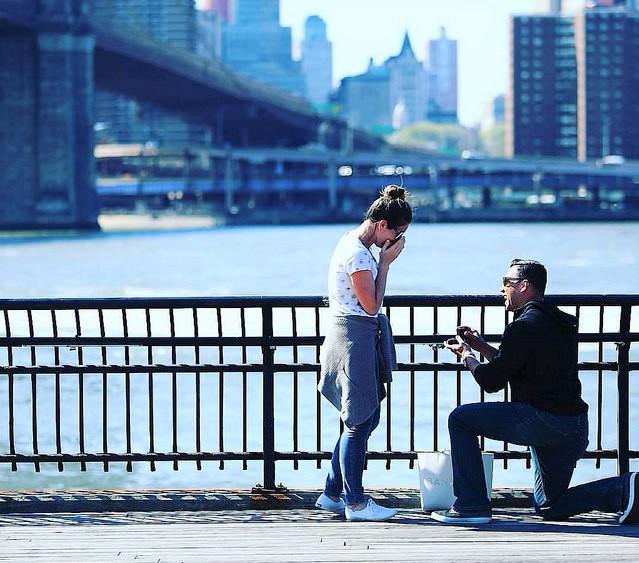 Marriage proposal_Matt via Flickr CC