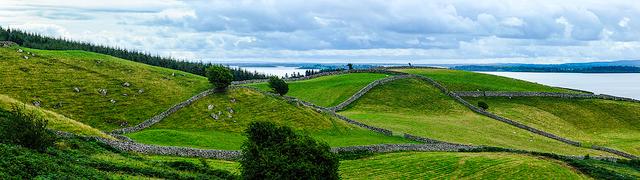 Connemara by Fred Bigio via Flickr CC