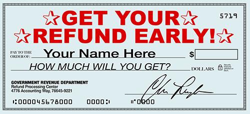 Refund_advance_check