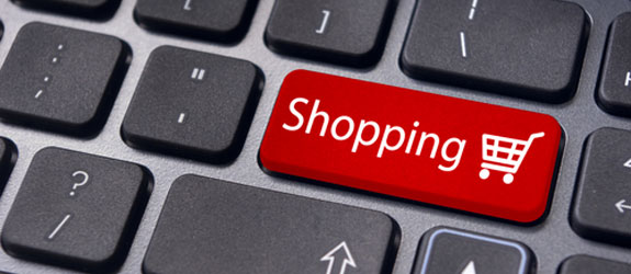 Online shopping computer keyboard2