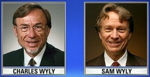 Charles and Sam Wyly