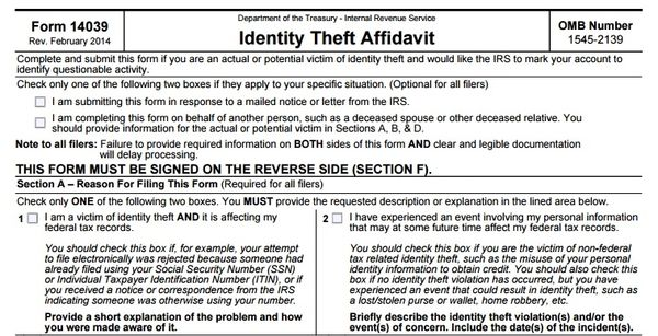 Most Cpas Report Having Clients Who Were Tax Id Theft Victims Plus