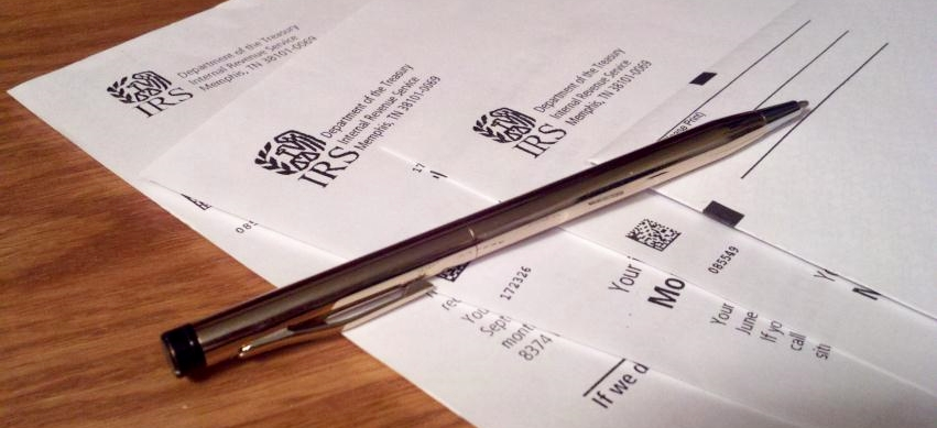Latest tax scam arrives as fake snail mailed IRS letters   Don't