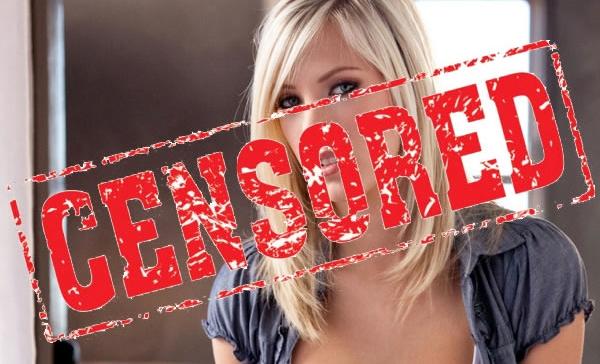 Pornography-Censored