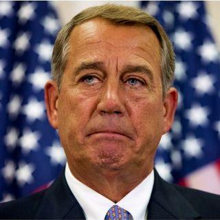 John Boehner_sad reflective resigned