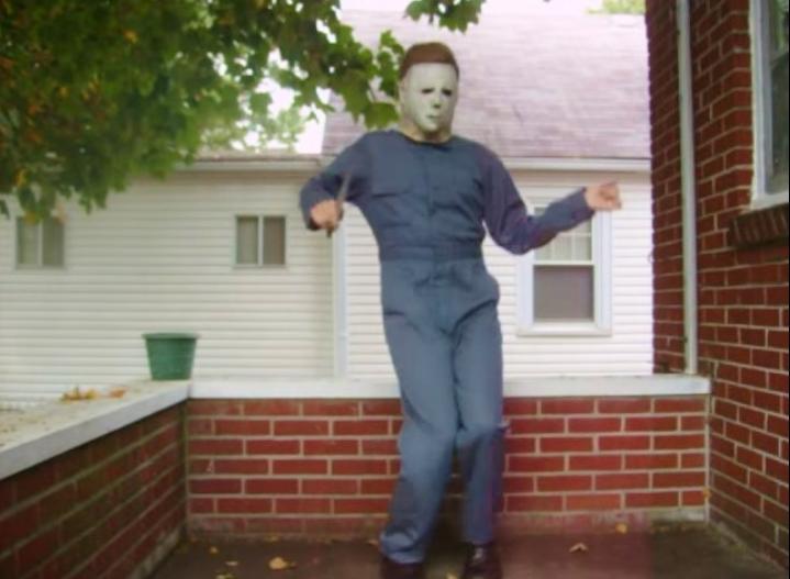 Michael Myers_Halloween