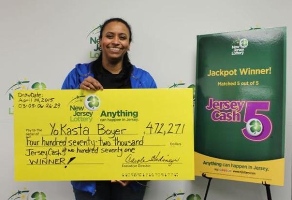 Taxes play role in Mega Millions & NJ jackpot winnings - Don't Mess