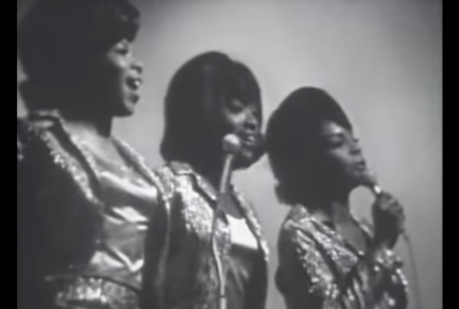 Martha and the Vandellas Nowhere to run nowhere to hide video YouTube