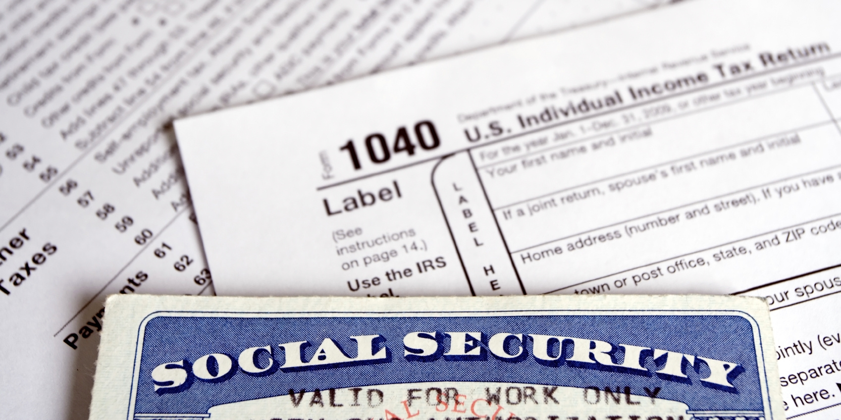 Irs Restores Enhanced Online Id Number Service Dont Mess With Taxes