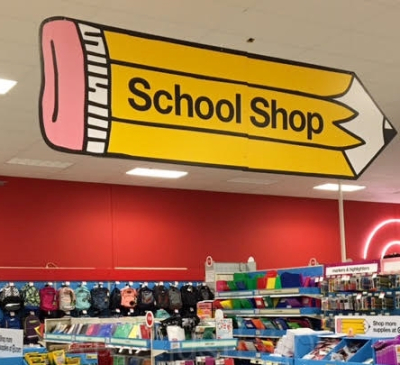 Back to school at Target_2justbyyou