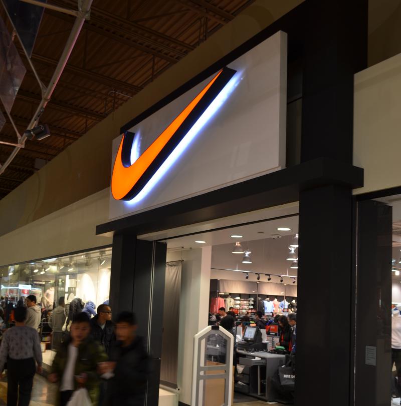 NikeFactoryStore_VaughanMills_Wikimedia Commons