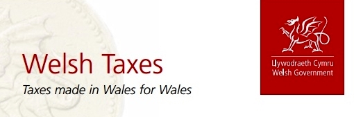 Welsh Taxes fact sheet