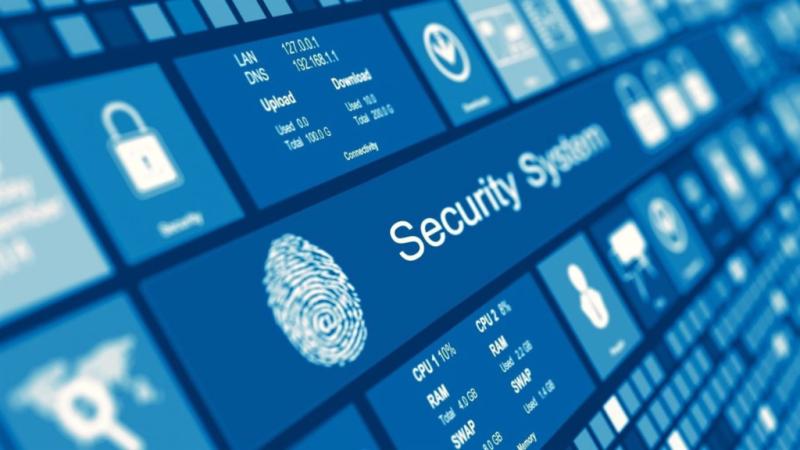 Computer security screen via Wallpapers4screen.com