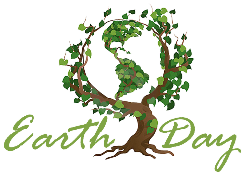 Earth Day tree logo_GSA Hackathon