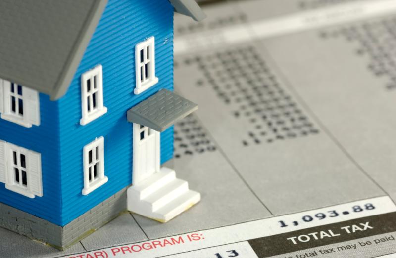 House_Property-Tax-bill