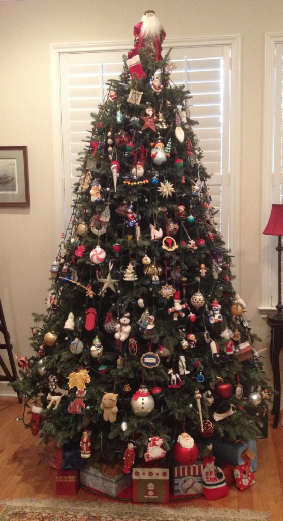 O Christmas tree, how lovely are your taxable branches - Don't Mess With Taxes
