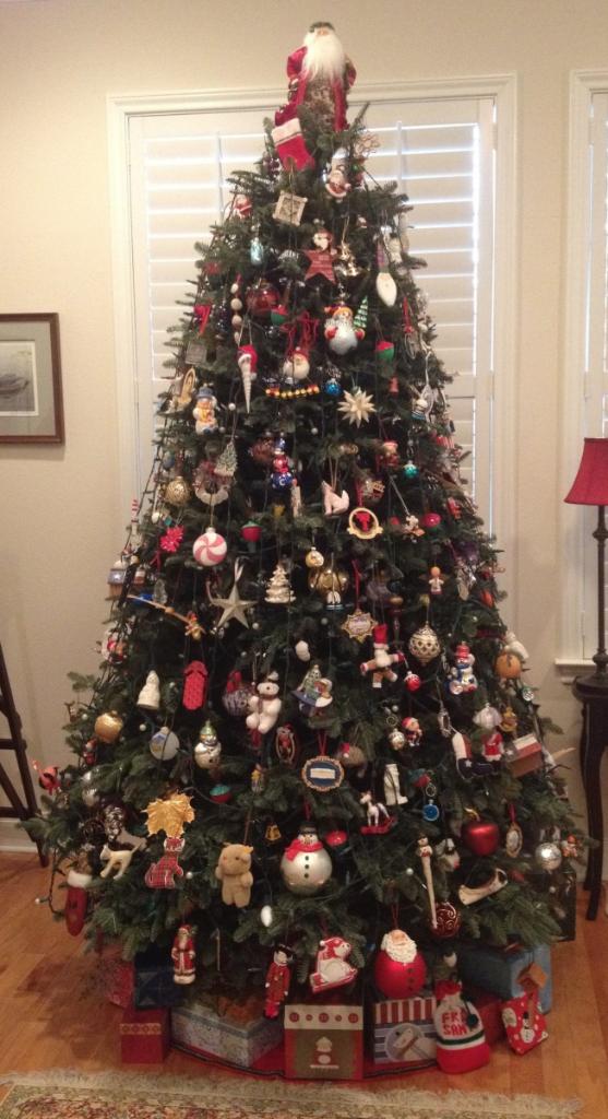 Best Christmas Tree 2017