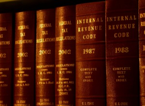Internal_Revenue_Code via Wikimedia Commons