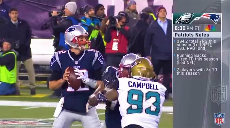 New England Patriots Tom Brady AFC championship game_NFL videos