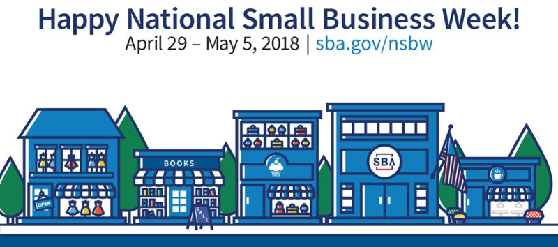 National Small Business Week_Small Business Administration
