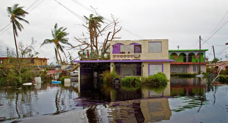 Flooding in Puerto Rico_Hurricane Maria_ 20Sept2017_Yuisa Rios-FEMA_PR_DR4339_1405