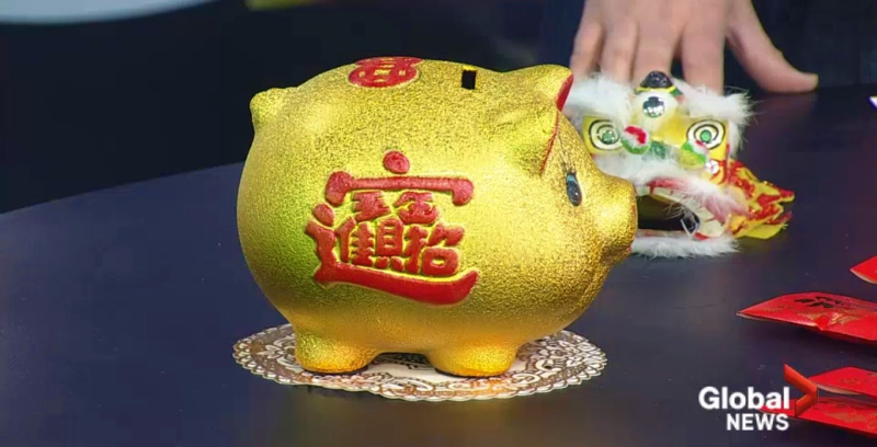 Year of the Pig money and saving tips_Global News Canada screenshot