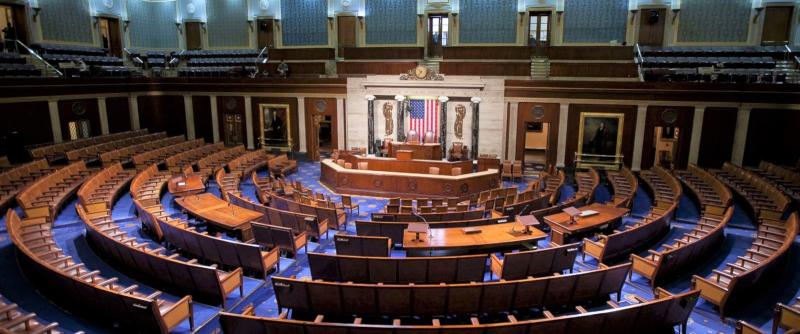 Empty US House_alexasteroidastrology photo