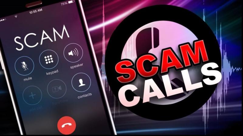 Scam telephone calls2