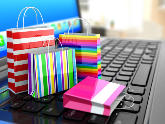 Shopping-bags-computer-Rampart-Group-Online-Shopping-Tips-v2