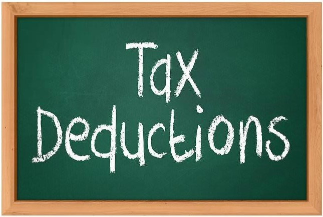 Deductions for all! 22 tax write-offs without itemizing